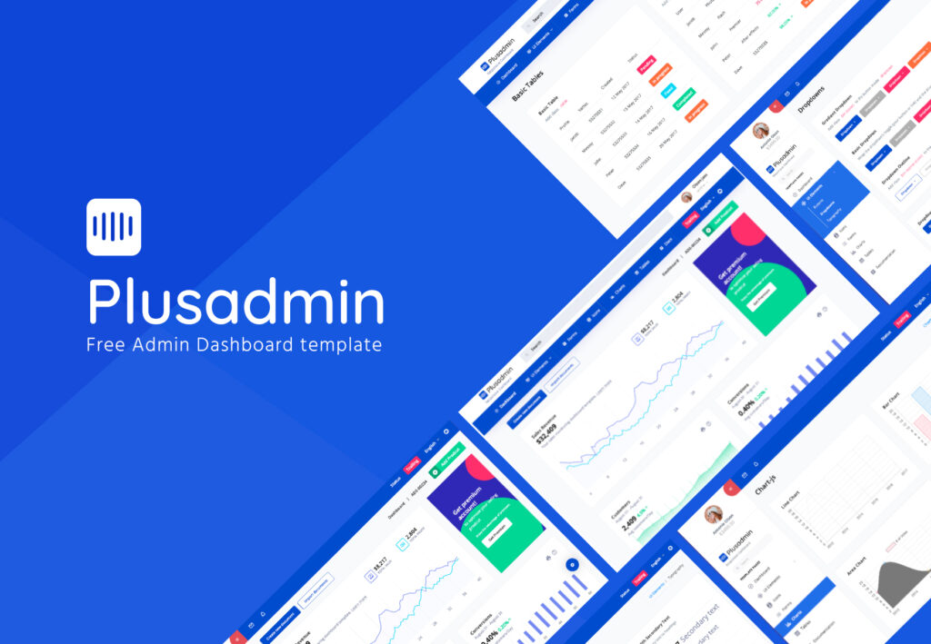 Free 25+ Bootstrap Templates By BootstrapDash 1